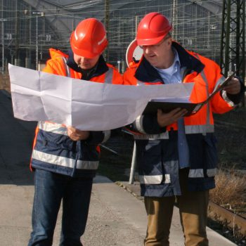 TEX Rail Consulting