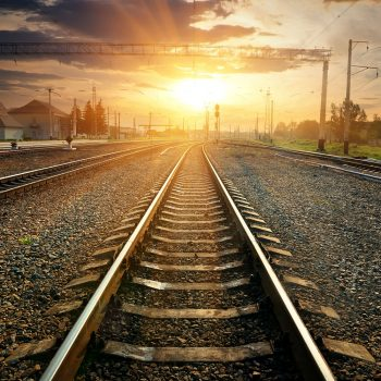 A new direction for the railway industry